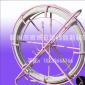 供应穿管器分解组塔工程的操作方法