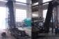 爬坡皮带输送机/大角度输送机/大倾角皮带输送机